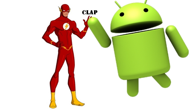 android-rapide