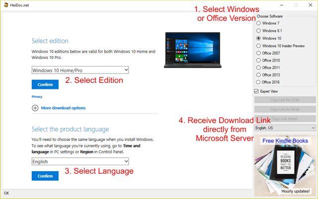 windows 7 lgalement