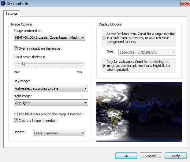 options-desktop-earth
