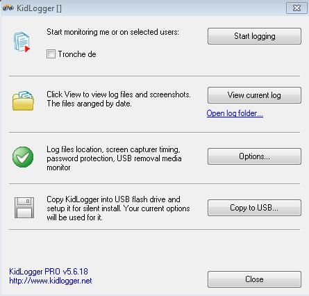 keylogger-gratuit