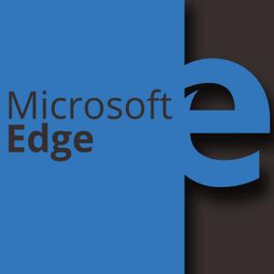 image microsoft edge poubelle